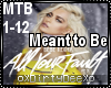 Bebe Rexha: Meant to Be