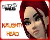 [NW] Naughty head