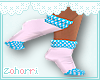 z ✿ I❤Sleep Socks