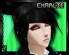 Ch:HATTER~Hair