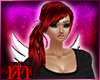 &m Poni Dark Red