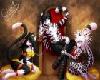 dark furries playroom