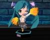 Cheer Miku Figure