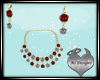Nicollette Jewelry Set