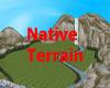 !AS native terrain scene