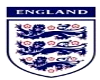 ENGLAND football symbol