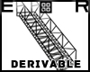 +ER+ Dervable Stairs