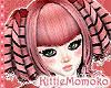 DOLL Sweet Pink Amanda