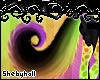 (S) Candi Tail 1