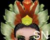 [sn] leaf fae crown