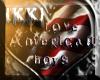 {KK} American Boys