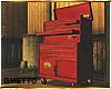 Ghetto Garage tools