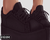 Prim | Black Platforms