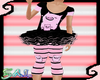 Pink Piggy Outfit