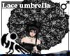 [Hie] Lace umbrella