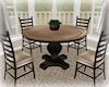 [Luv] Breakfast Table