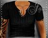 {Jazz} Muscle Shirt Blk