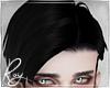 Black Sheldon Hair
