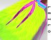 ! L! Isa Neon Monsters