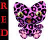 [RED] Pnk Chibi Leopard
