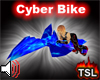 Cyber Bike Blue (Sound)