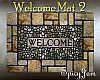 Welcome Mat #2