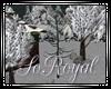 Winter Christmas Tree 2
