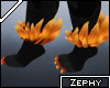 Z:: Heph Foot Fluff