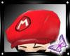 !! Latex Mario Hat