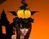 Halloween Fun Bat Hat
