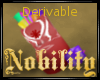 Derivable Xmas stocking