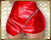 RLL Royal Leather Skirt