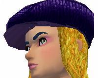 Phat Cord/Blond Curls