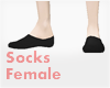 *Socks #1 Female