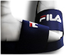 Fila Sliders