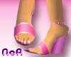 WedgePumps/Pink