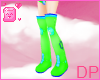 [DP] Protector Boots-G
