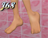 J68 Petite Feet ANYSKIN