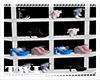 Shoe Display Rack