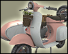 +Scooter+ Pink