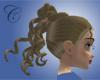Medusa in Ash Blonde