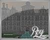 [Roy] Kuro Manor
