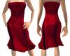 Elegant dress [RED]