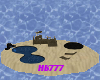 HB777 CBW Beach Party