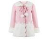 (A.B) Lolita Coat Top