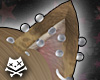 Pumapard FTT Pierced Ear