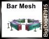 [BD] Bar Mesh