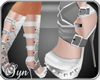 *SYN*X-StudBoots*White2