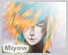 .M Bax Hair v1