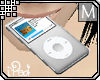 White iPod [M]